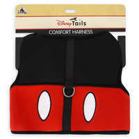 Image of Mickey Mouse Costume Pet Harness # 5