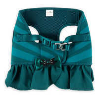 Image of The Haunted Mansion Hostess Costume Pet Harness # 2