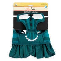 Image of The Haunted Mansion Hostess Costume Pet Harness # 5