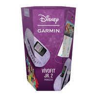 Image of Disney Princess Icons vivofit jr. 2 Fitness Tracker for Kids by Garmin # 3