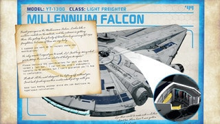 8 Design Insights from the Artists of Star Wars: Smuggler's Guide