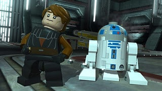 Replaying the Classics: LEGO Star Wars III: The Clone Wars