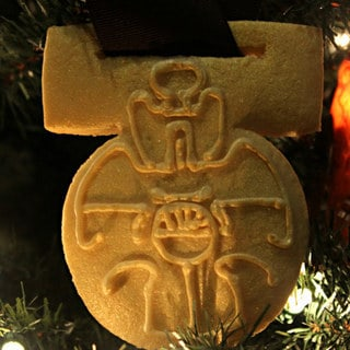 With This Cookie Recipe, Everyone Gets a Medal of Yavin