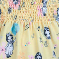 Image of Disney Animators' Collection Snow White Swim Cover-Up for Girls # 3