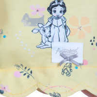 Image of Disney Animators' Collection Snow White Swim Cover-Up for Girls # 4