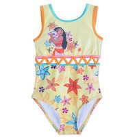 Image of Moana Swimsuit for Girls # 1