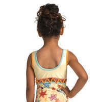 Image of Moana Swimsuit for Girls # 6