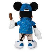 Image of Mickey Mouse Plush - Walt Disney World 2019 - Medium - 16'' # 2