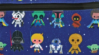 How Loungefly Brings the Runway Aesthetic to Star Wars Accessories