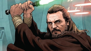 The Galaxy in Comics: Age of Republic – Qui-Gon Jinn and the Nature of a Jedi