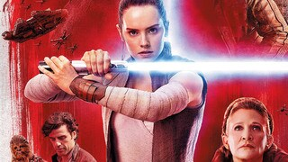 The Ultimate Guides to Star Wars: The Last Jedi and Solo: A Star Wars Story