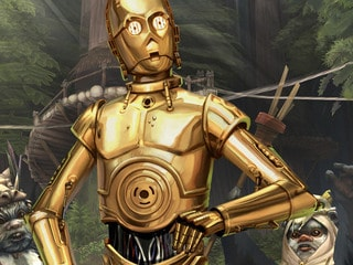 3 Reasons You Want C-3PO on Your Squad in the New Star Wars: Galaxy of Heroes Legendary Event