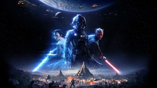 Battlefront II and More Classic Star Wars Games Arrive on EA Access, Origin Access, and Origin