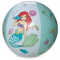 Image of Ariel Light-Up Party Ball - The Little Mermaid # 1