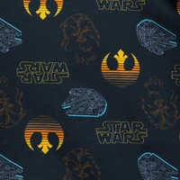 Image of Chewbacca Reversible Fleece Hoodie for Kids # 5