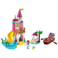 Image of Ariel's Seaside Castle Playset by LEGO # 1