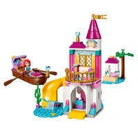 Image of Ariel's Seaside Castle Playset by LEGO # 2
