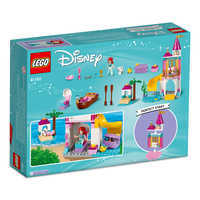 Image of Ariel's Seaside Castle Playset by LEGO # 4