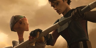 "The Clone Wars Rewatch: Honor Among Jedi and ""Bounty Hunters"""