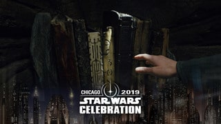 Star Wars Authors to Join Fans at Celebration Chicago