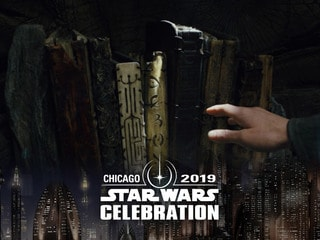 Star WarsAuthors to Join Fans at Celebration Chicago