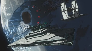 8 Highlights from the Star Wars Resistance Mid-Season Trailer