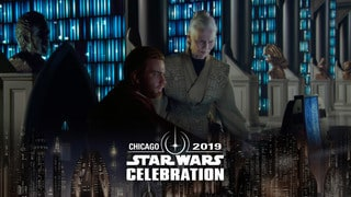 More Star Wars Authors to Appear at Celebration Chicago