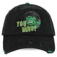 Image of Hulk Baseball Cap for Kids # 1