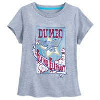 Image of Dumbo Pajama Set for Women - Live Action Film # 2