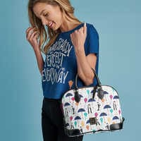 Image of Mary Poppins Returns Satchel by Dooney & Bourke # 2