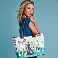 Image of Mary Poppins Returns Tote by Dooney & Bourke # 2