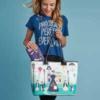 Image of Mary Poppins Returns Tote by Dooney & Bourke # 3