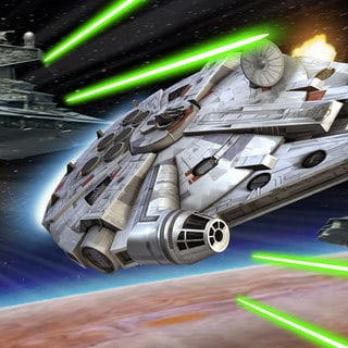 Galaxy of Heroes: 5 Things You Should Know About the Flight of the Falcon Legendary Event