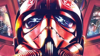 First Look — Marvel's New Star Wars: TIE Fighter Series and Alphabet Squadron Novel Covers