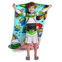 Image of Toy Story Beach Towel - Personalizable # 2