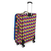 Image of Mickey Mouse Icon Luggage - Large - Walt Disney World # 2