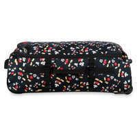 Image of Mickey Mouse Rolling Duffle Bag - Walt Disney World # 3
