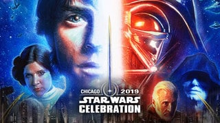 Chewbacca Actor Joonas Suotamo and More to Attend Star Wars Celebration Chicago