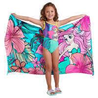 Image of Ariel Beach Towel - Personalizable # 2