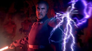 Sith Story: How Count Dooku Came to Star Wars Battlefront II