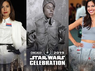5 Tips for Perfecting Your Cosplay for Star Wars Celebration Chicago