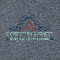 Image of Expedition Everest Zip Hoodie for Women # 3