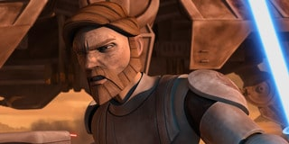 """The Clone Wars Rewatch: Carnage and Chaos in """"Landing at Point Rain"""""""