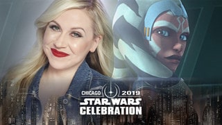 A Galaxy of New Guests Confirmed for Star Wars Celebration Chicago