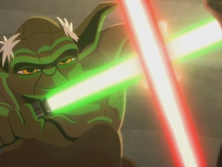 Wisdom from Master Yoda: A Star Wars Galaxy of Adventures Guide