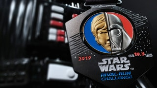 Why I'm Running my First runDisney  Star Wars  Half Marathon (and 10K…and 5K)