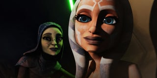 """The Clone Wars Rewatch: A Matter of Trust Inside the """"Weapons Factory"""""""