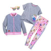 Image of Zootopia Fashion Collection for Girls # 1