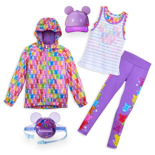 Minnie Mouse Fashion Collection for Girls