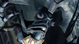 "The Clone Wars Rewatch: A ""Legacy of Terror"" in the Tunnels of Geonosis"